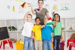 The Academic Advantages of Bilingual and Multilingual Children