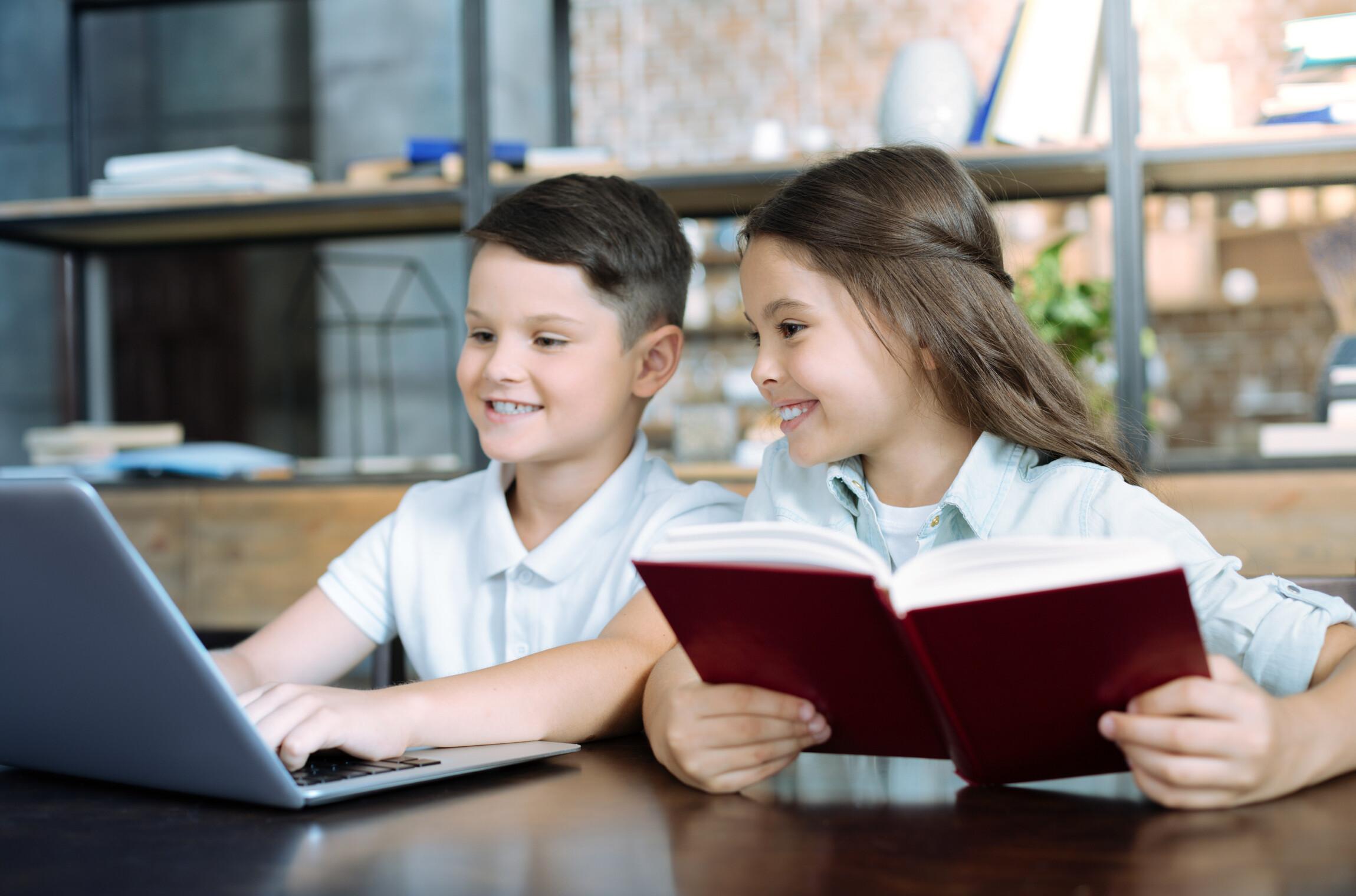 Online Classes Secondary 1