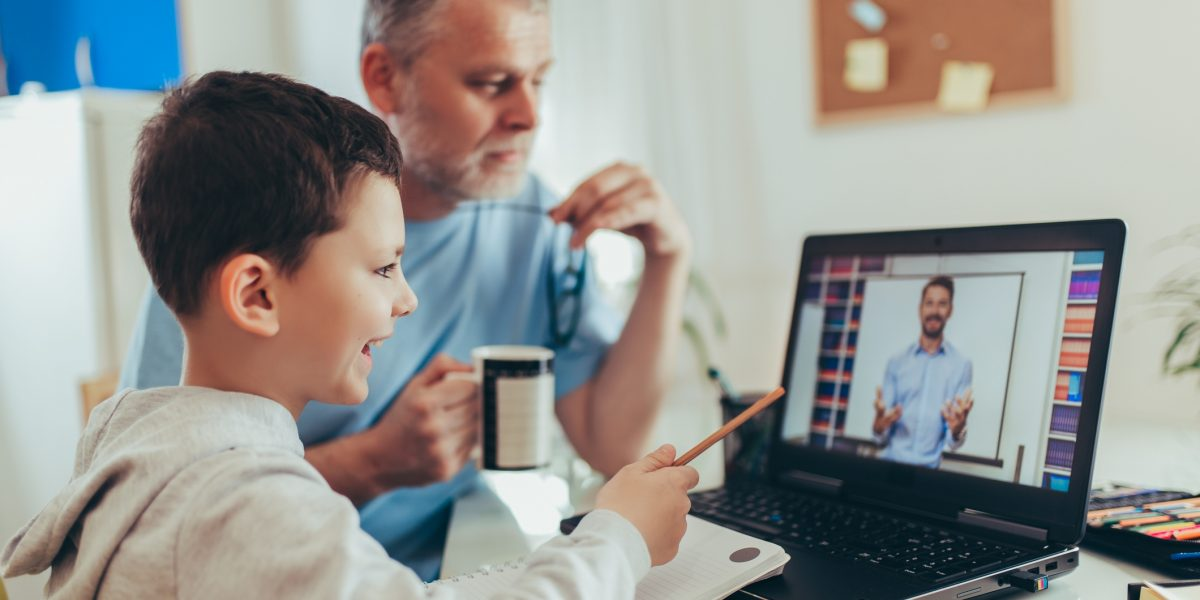 Online Learning With Parents 1200x600